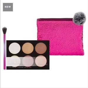 BH Cosmetics Royal Affair Petite Highlight Gift